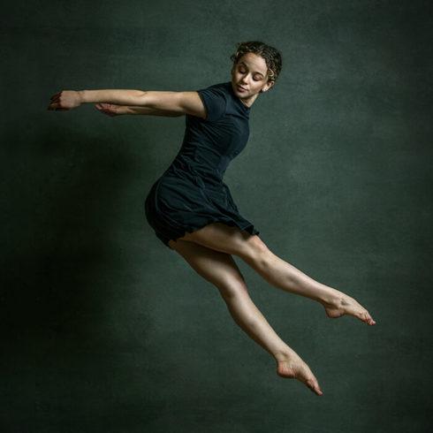 Dancer – Alana Cowie