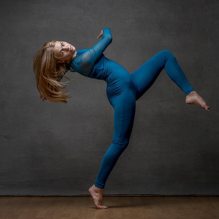 Dancer – Sarah Gourley