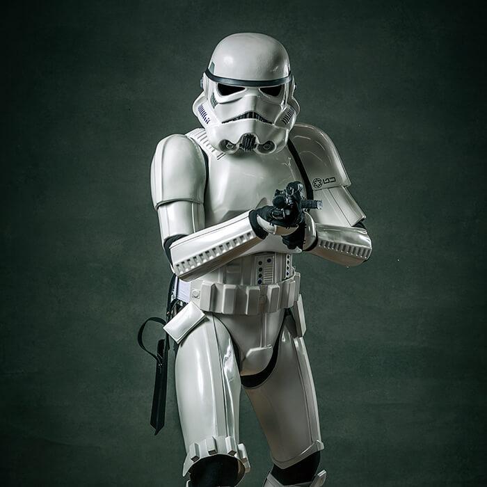 Project: Star Wars