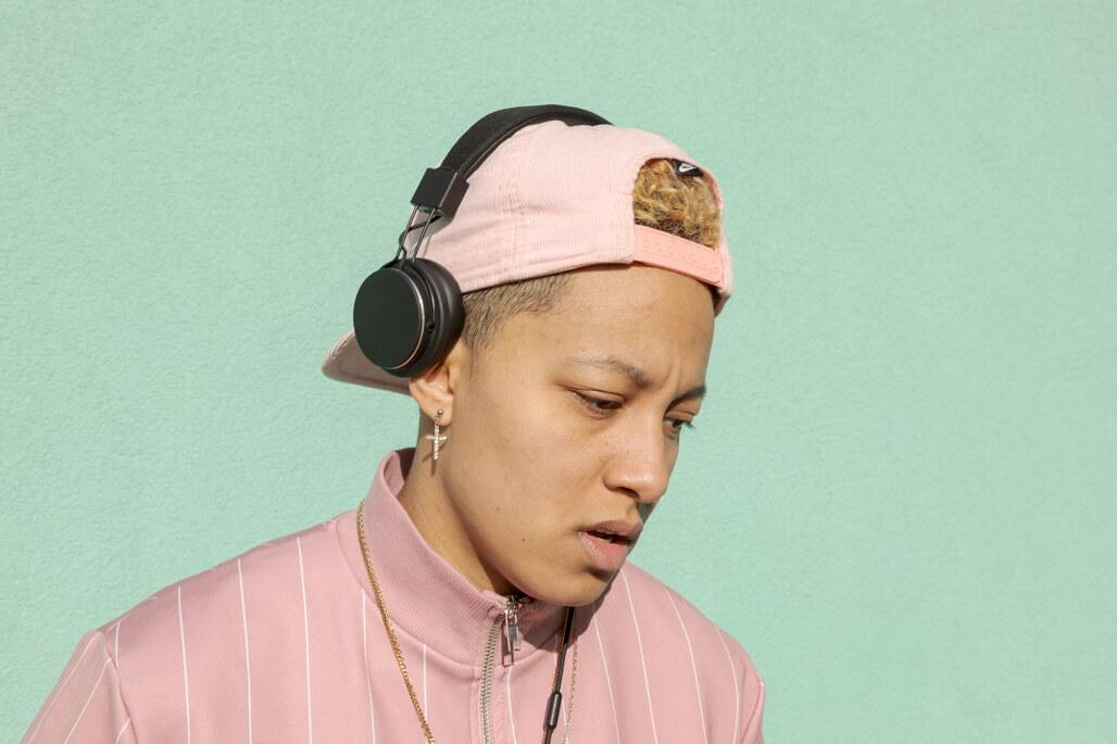 rap artist in Newcastle