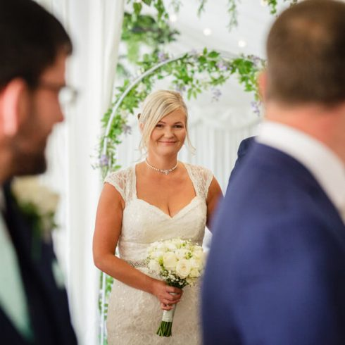 Wedding Photography – Michelle & Andy