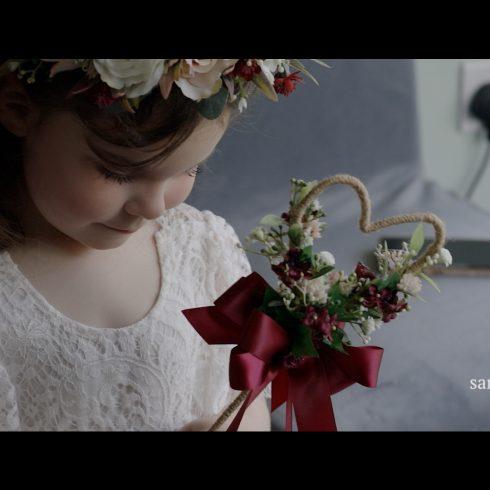 Wedding Film – Sarah & Mark