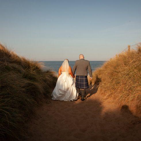 Wedding Photography – Nikki & David