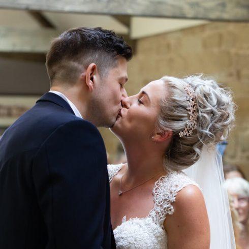 Wedding Photography – Sam & Ben