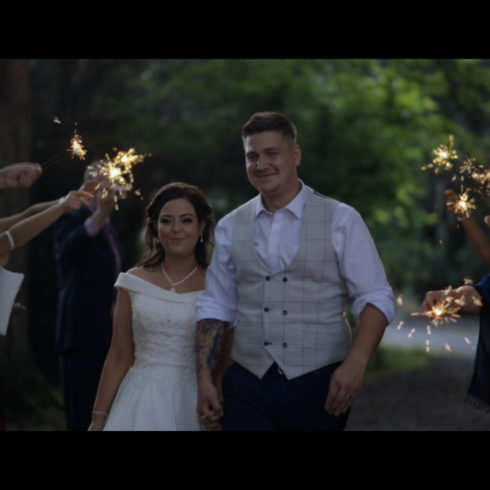Wedding Film – Rebecca & Paul