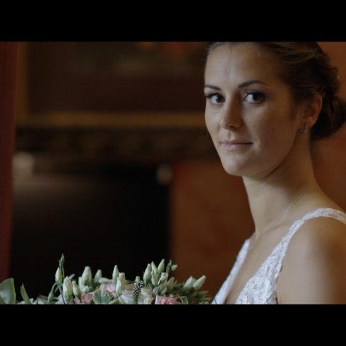 Wedding Film – Grace & Chris