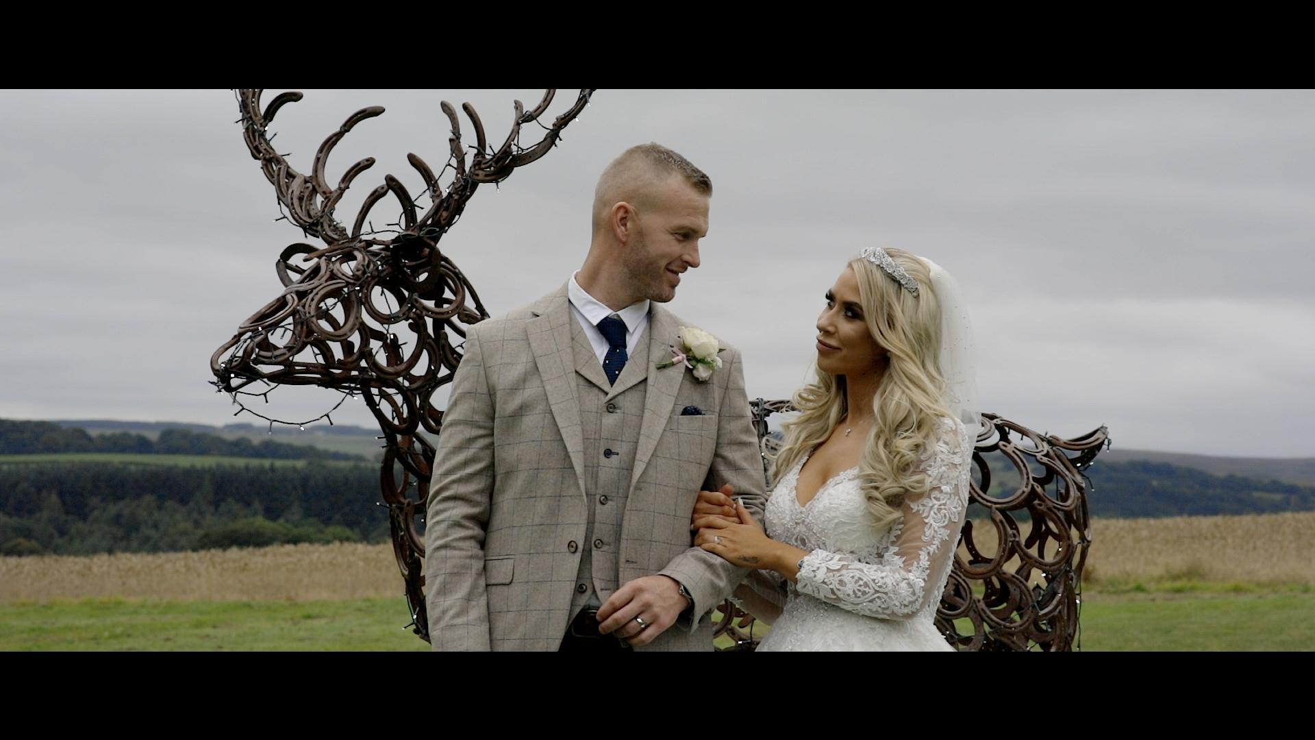 Wedding Film – Melissa & Jonny